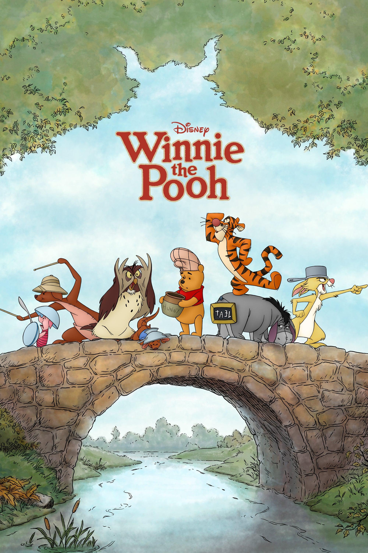 Winnie the Pooh (franquicia)