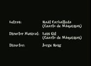 Créditos de doblaje de El loco mundo de Tex Avery (TV) (TaTeTi) (1)