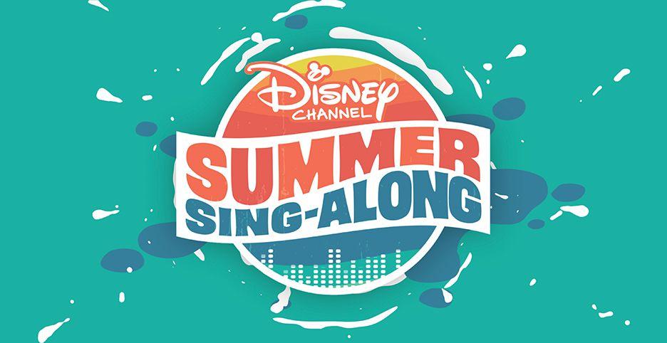 Disney Channel Sing-Along