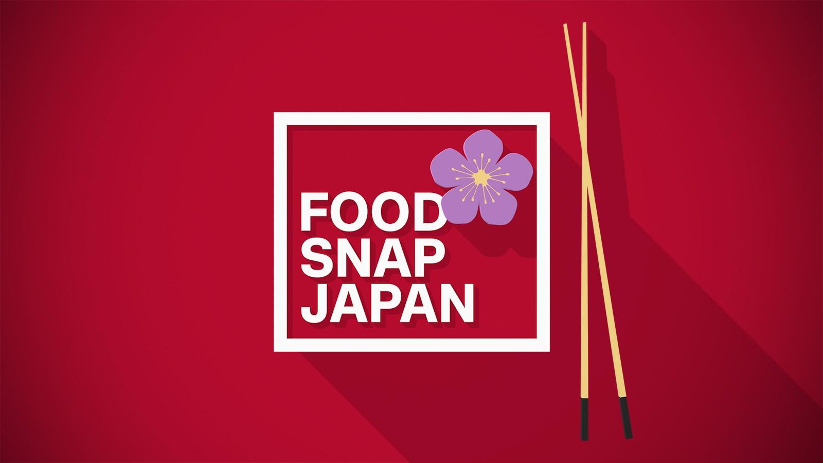 Food Snap Japan