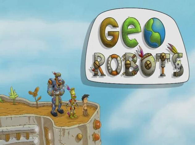 Geo Robots