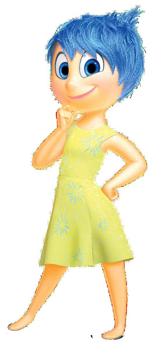 Alegría (personaje)