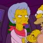 La Rosanelda de Los Simpson