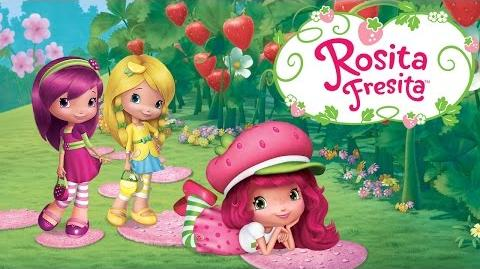 Rosita Fresita Primavera en Tutti Frutti