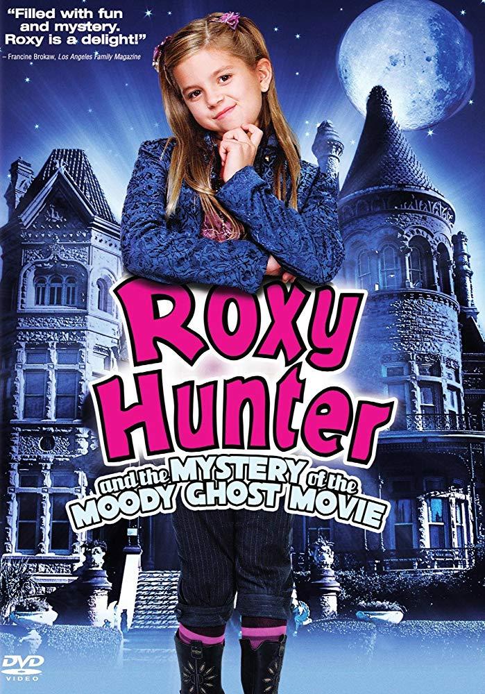 Roxy Hunter y el misterio del Fantasma Caprichoso