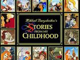 Historias de mi Niñez