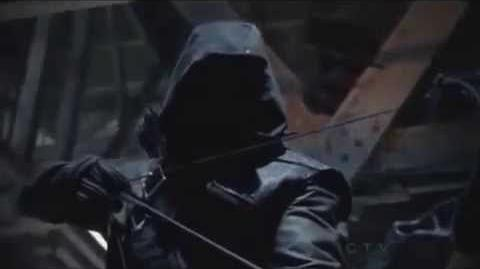 Arrow vs The Dark Archer (Español Latino)
