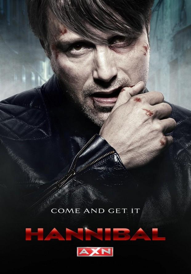 Hannibal (serie de TV)