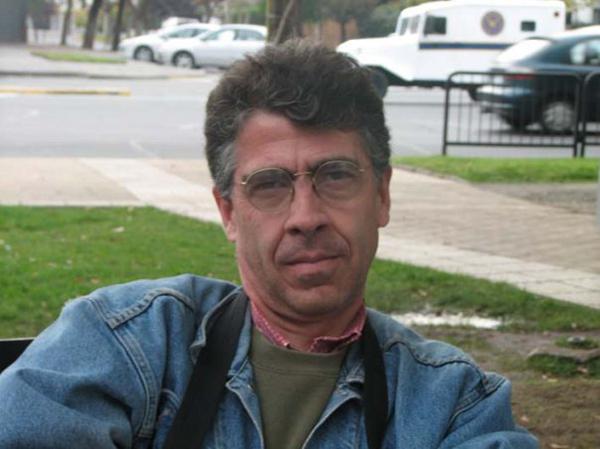 Jorge Araneda