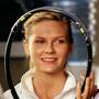 Kirsten Dunst en Wimbledon