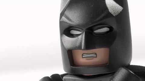 LEGO Dimensions ¿Lo tienes en negro?