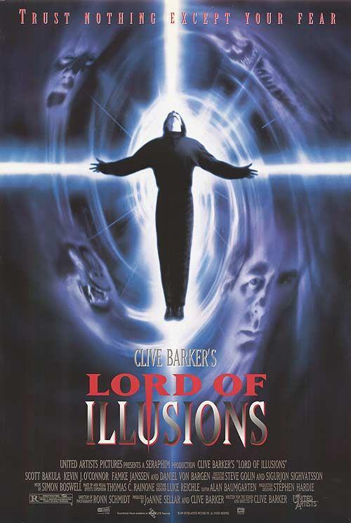 El maestro de las ilusiones