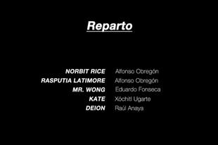 Norbit Créditos1