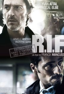 R.I.F.: Investigación policíaca familiar