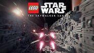 ¡LEGO Star Wars La Saga de Skywalker - Gameplay ESPAÑOL LATINO!