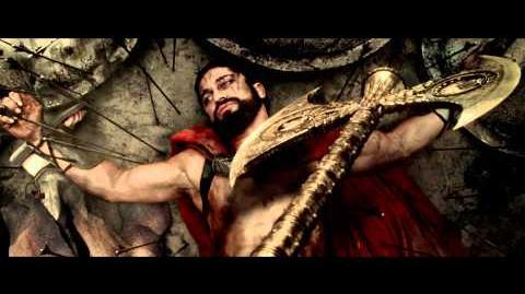 300 EL NACIMIENTO DE UN IMPERIO - Tráiler 2 Doblado HD - Oficial de Warner Bros