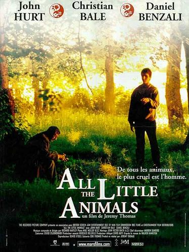 Todos los pequeños animales