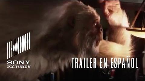 ESCALOFRÍOS Trailer oficial en español (HD)