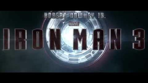 Iron Man 3 Conociendo al Mandarin -- Latinoamérica
