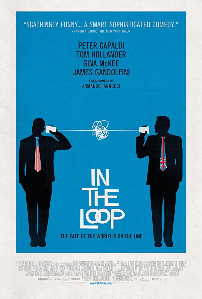 In The Loop