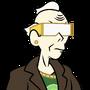 Marty Steven Universe