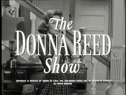 El show de Donna Reed