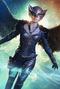 UTVDC Hawkgirl