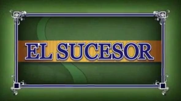El sucesor