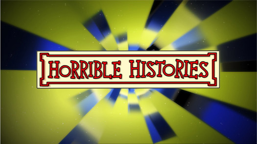 Historias Horribles