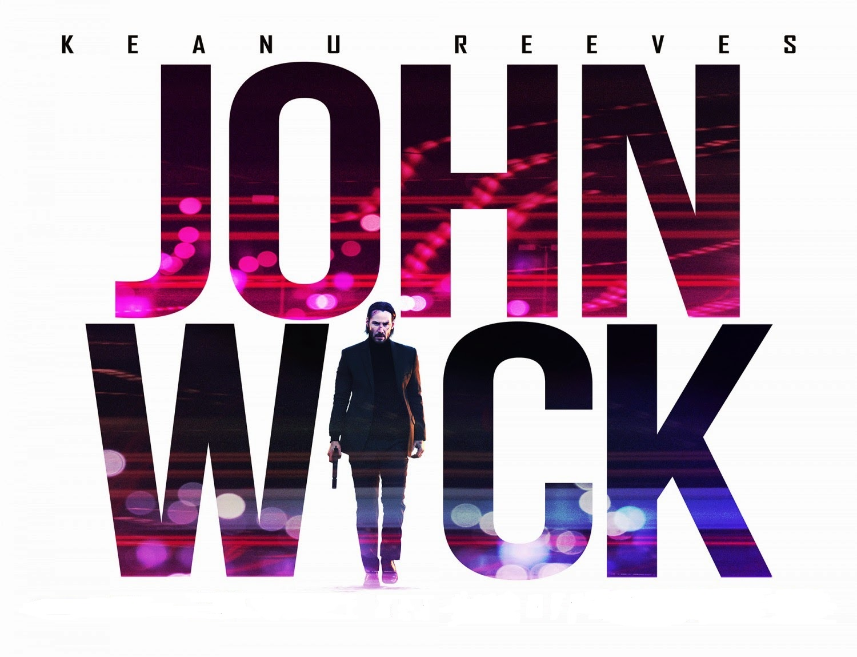 John Wick (franquicia)