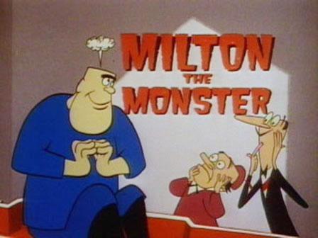 El monstruo Milton