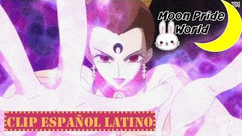 Sailor Moon Crystal - Acto 18 Invasion Sailor Venus Español Latino