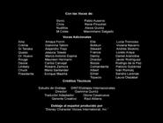 Sonic X Creditos Temporada 1 Netflix
