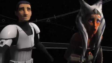 Star wars rebels emperor palpatine audio latino