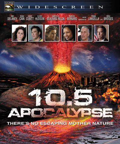 10.5: Apocalipsis