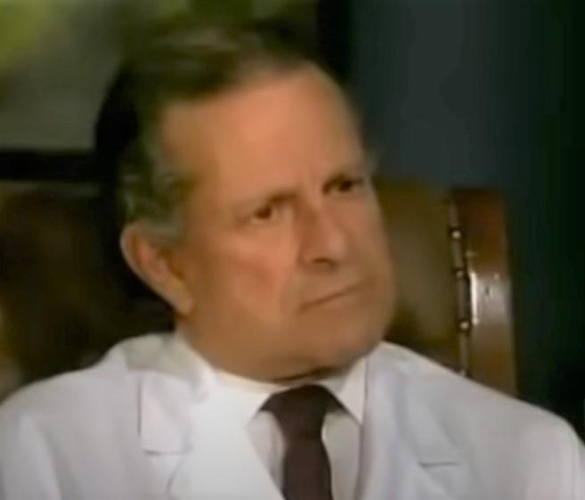 Alberto Inzúa