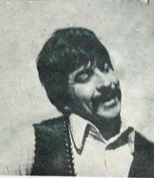 Alonso Almazán