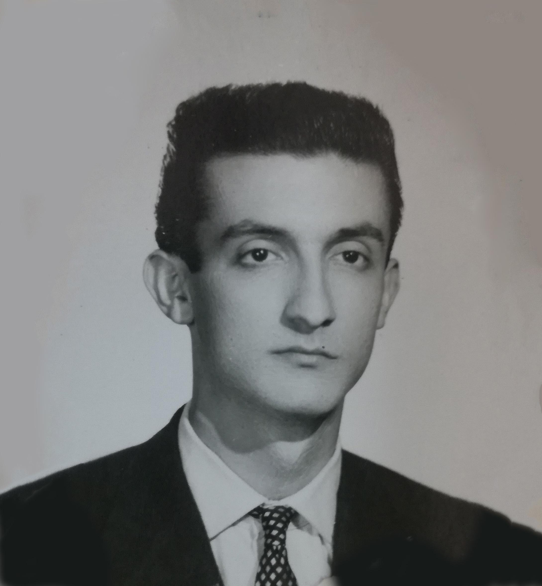 Ángel Casarín