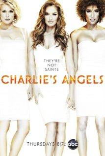 Los ángeles de Charlie (2011)