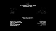 Créditos doblaje Trust (ep. 9)