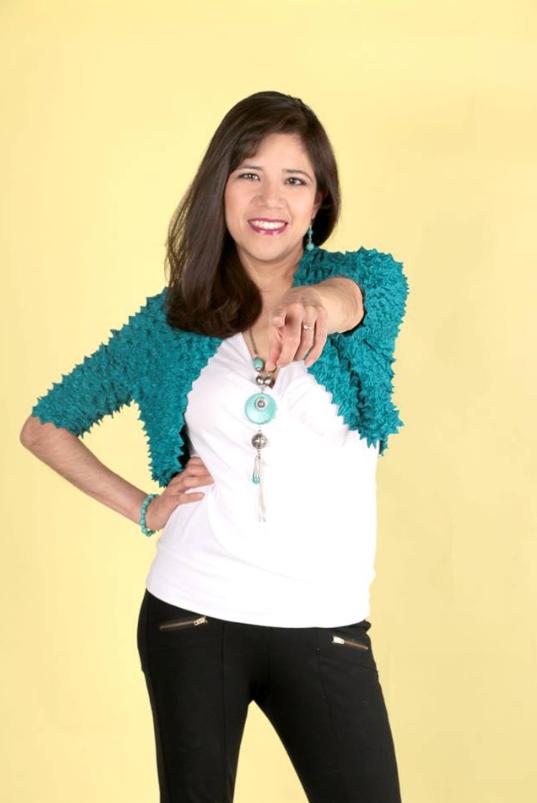 Karina Altamirano