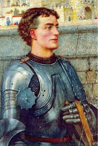 Lancelot (personaje)