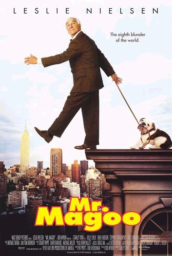 Mr. Magoo (película)