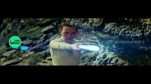 Star Wars Episodio VIII Los últimos Jedi - TV Spot 3 - Español Latino HD NEW