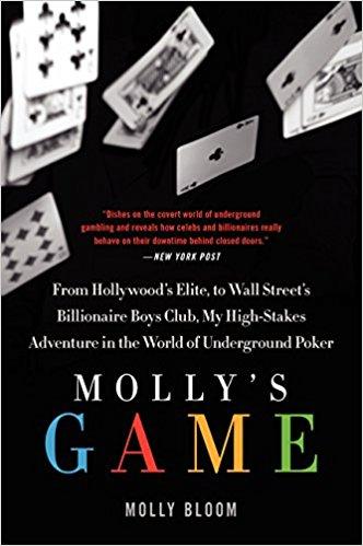 El juego de Molly (audiolibro)