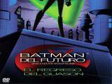 Batman del futuro: El regreso del Guasón