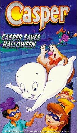 Gasparín Salva el Halloween