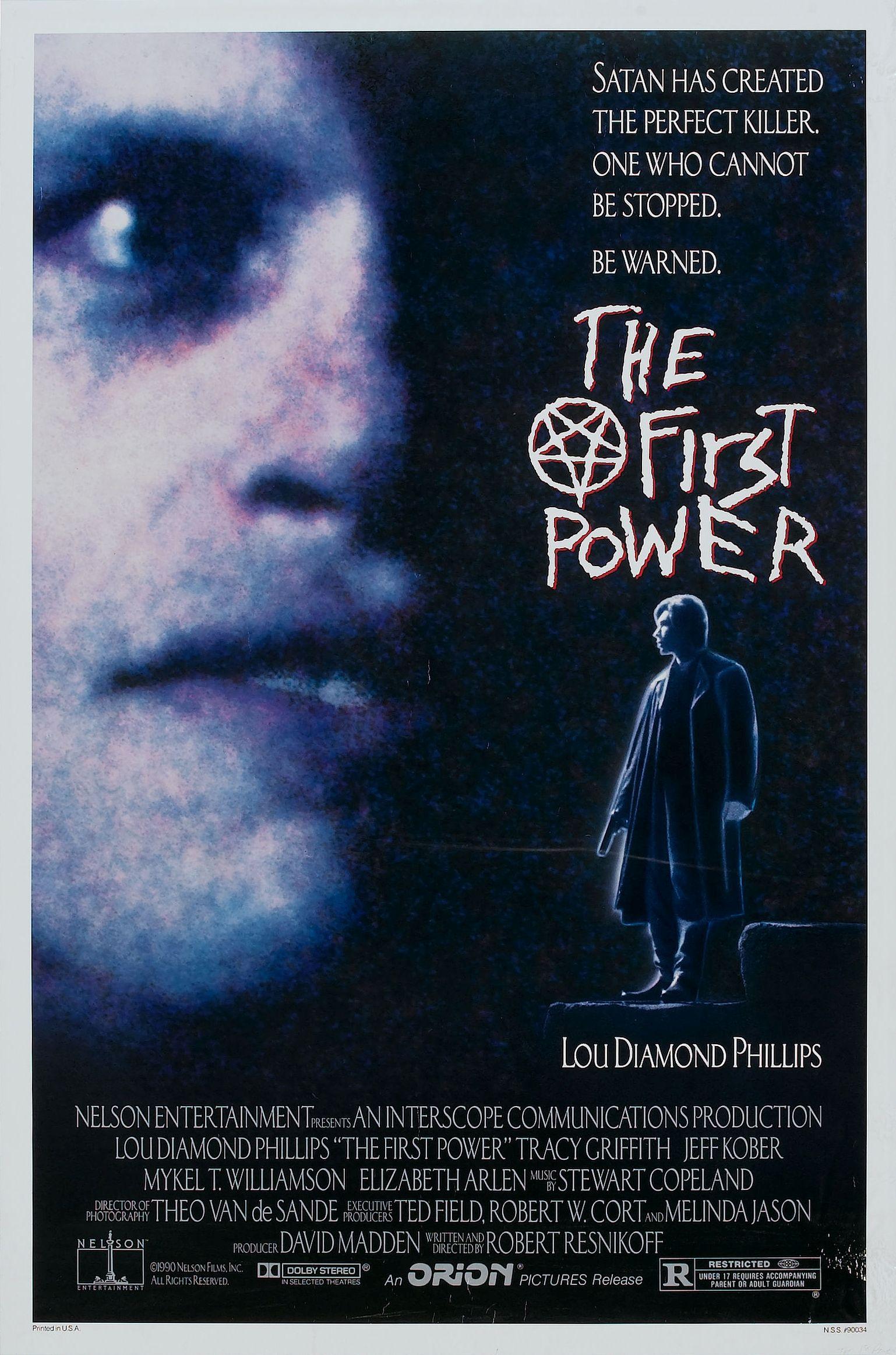 El primer poder