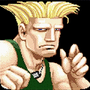 Guile (HSG)