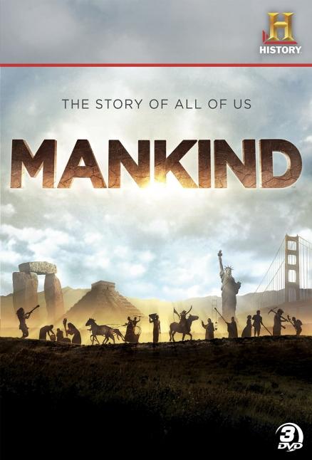 Humanidad: La historia de todos nosotros
